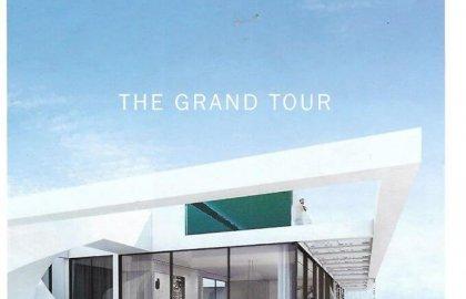 Israel by design-JC Luxury in Israel magazine