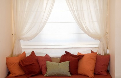 סלון ופינות אוכל | Lounge & Dining rooms