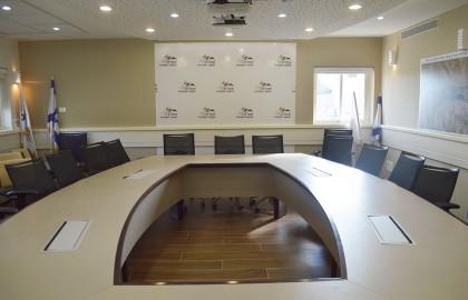 משרדי מועצות | Council Offices