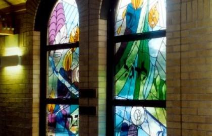 בית הספדים מנצ'סטר  |  Memorial Hall
